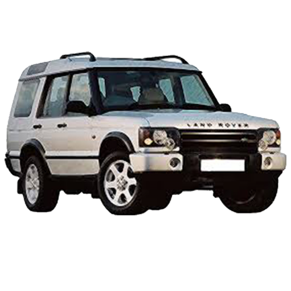 Land Rover Discovery 2 / 1998 - 2004 / L318