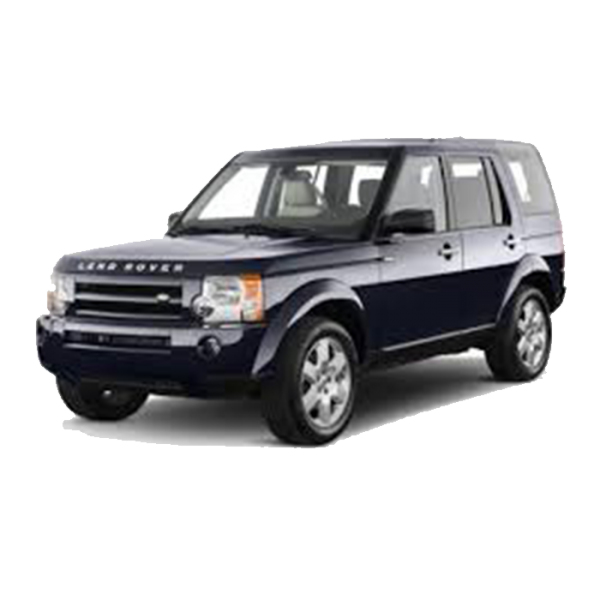 Land Rover Discovery 3 / 2004 - 2009 / L319